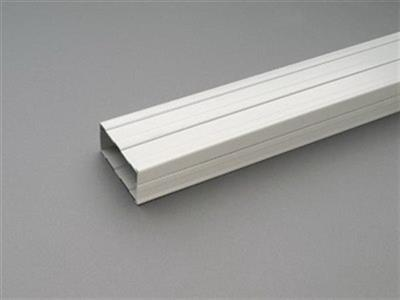 BUSBAR COVER for double-T and triple-T section, 1m long