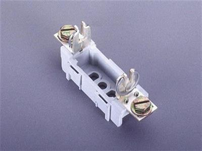 NH FUSE-BASE 160 A, PANEL MOUNTING